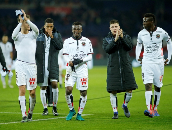 Ligue 1 mid-season awards: Nice, Monaco making the certain unpredictable