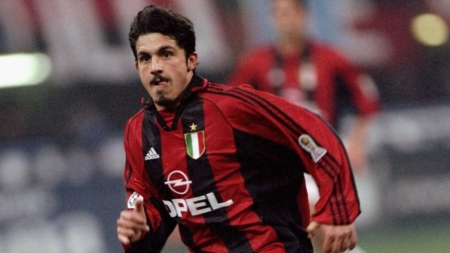 Gattuso admits Milan job could be on line after 'embarrassing performance'