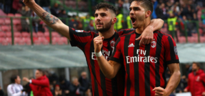 AC Milan forced to change direction after Higuain's quick getaway