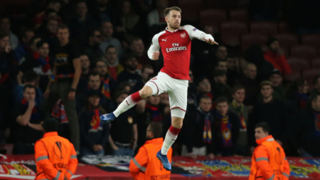 Bosman bets: Which European giant suits Ramsey best?