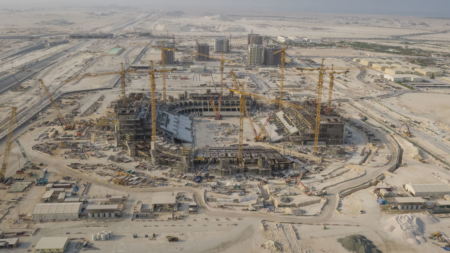 Migrants still exploited and abused in Qatar prior to World Cup, Amnesty says
