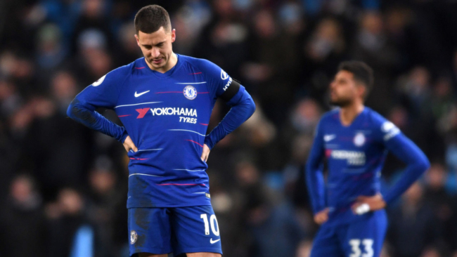 3 reasons Chelsea were embarrassed by Manchester City