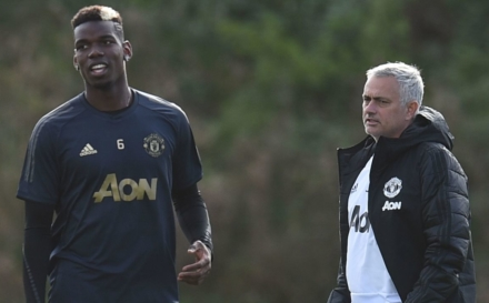 Pogba backs Solskjaer for United job: 'Of course we want him to stay'