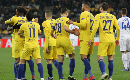 Europa League roundup: Chelsea, Arsenal move on, Inter sent packing