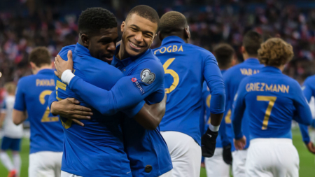 Early observations after seeing every Euro 2020 contender in action