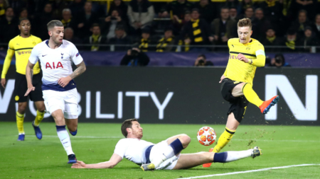 3 takeaways from Tottenham's professional elimination of Dortmund