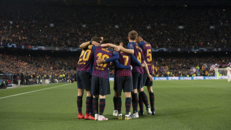 Why each semifinalist will, and won't, win the Champions League