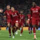 Delight and despair: Best images from a historic night at Anfield