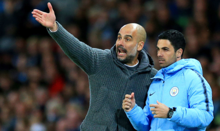 Manchester City and the art of the tap-in