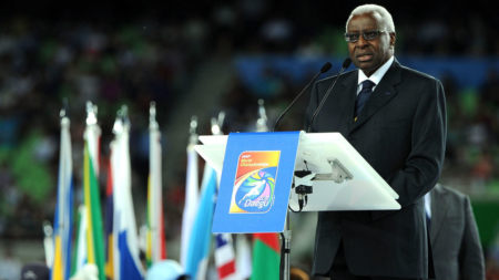 Report: PSG chief faces corruption probe over $3.5M payment to former IAAF head
