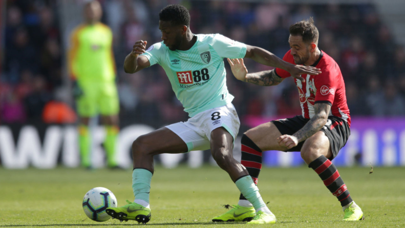 Lerma's combativeness an asset for Colombia, but distrusted in England