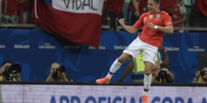 Strong Copa America won't be enough to rescue Sanchez's career