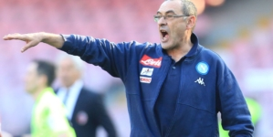 Sarri hired as Juventus manager after terminating Chelsea contract