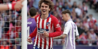 Report: Barca expected to complete €120M Griezmann deal within week