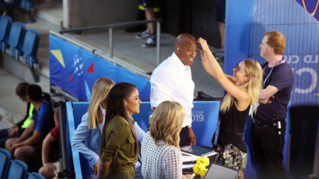 By the numbers: Women's World Cup posts stellar TV, social media returns