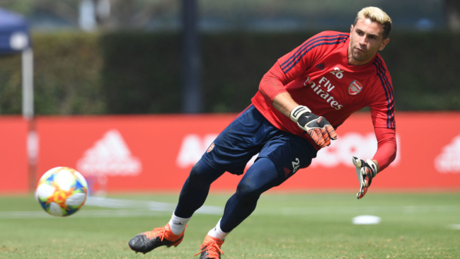 Ranking Arsenal's slew of summer transfer needs