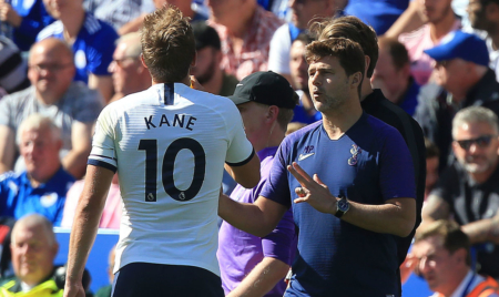 Are we witnessing the end of Pochettino's love affair with Spurs?