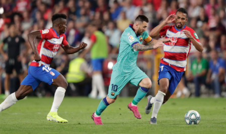 Inside Europe: Barcelona can't live without Messi