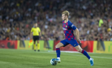 Champions League Group F betting preview