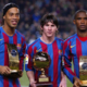 Cameroon, Barcelona legend Samuel Eto'o announces retirement