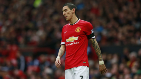 Inside Europe: Di Maria doesn't get the credit he deserves