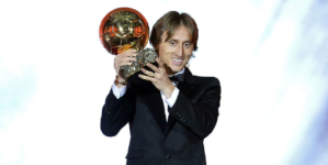 Outside looking in: 6 notable Ballon d'Or snubs