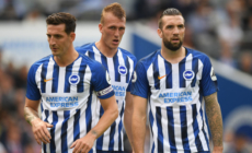 Eye on England: Potter built Brighton around strengths, not preconceived ideas