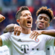 Inside Europe: How Lewandowski became Europe's best striker