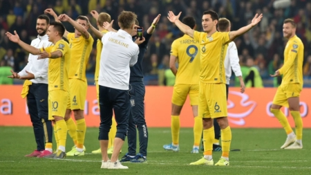Ranking the teams that qualified for Euro 2020 so far