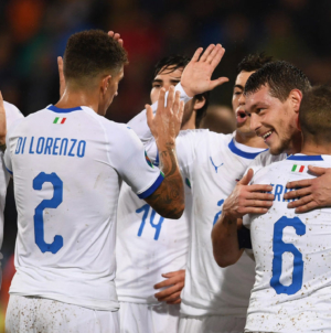 Who's in, who's out? Breaking down Euro 2020 qualifying, playoffs, draws