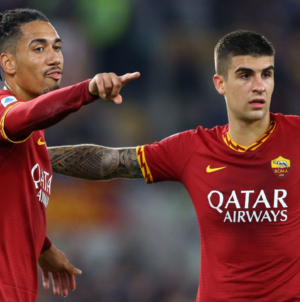 Inside Europe: How Chris Smalling revived his flailing career at Roma