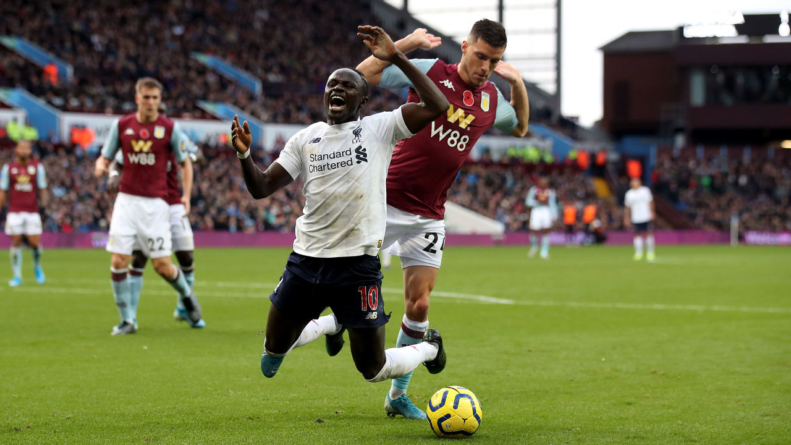 Eye on England: Guardiola's Mane gripe may stem from City's shortcomings