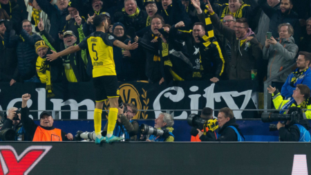 10 takeaways from Matchday 4 in the Champions League