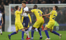 Dele's back: Mourinho the key to unlocking Alli's diabolic edge