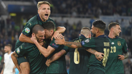 5 takeaways from the Euro 2020 draw