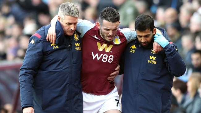 Eye on England: Villa are a top-tier club hindered by beer league errors