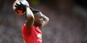 Eye on England: Manchester City can't cope with Aaron Wan-Bissaka