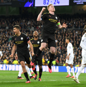 Predicting how the Champions League will play out if it returns