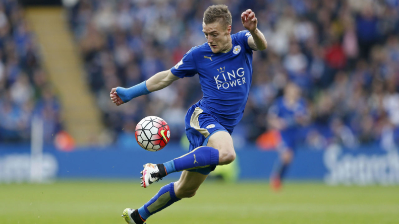 Leicester City's iconic 2016 title run was beautiful and surreal