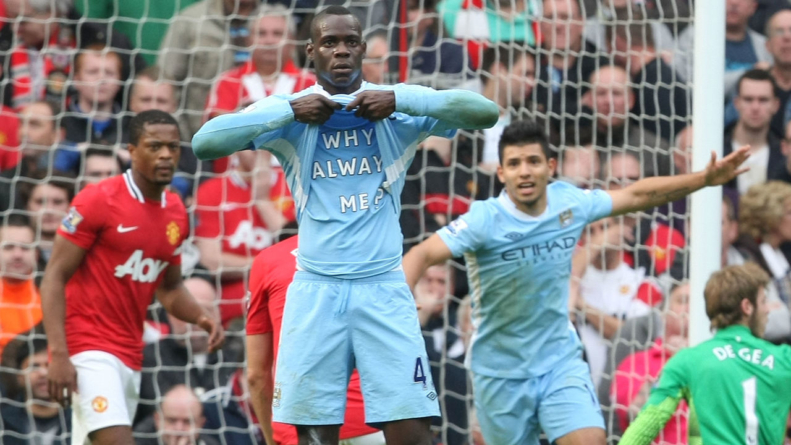 Manchester City's season was a hot mess before 'Agueroooo' saved the day