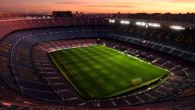 Barcelona are crumbling after years of mismanagement