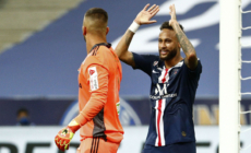 PSG win Coupe de la Ligue to complete domestic quadruple