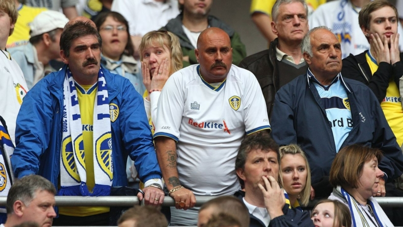 Leeds promoted to Premier League after 16 years in the wilderness