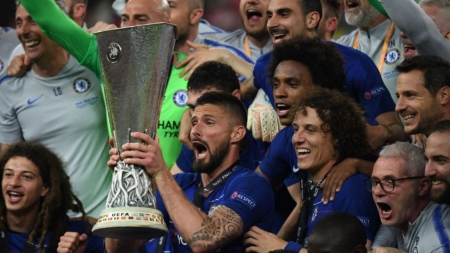 10 storylines to watch as the Europa League returns to action