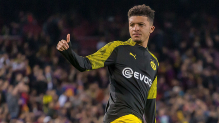 Transfer Gossip: Real, Barca join Sancho chase, Pirlo ponders Pogba