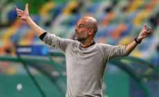 Guardiola is facing the toughest test of his managerial career