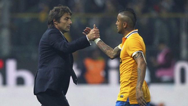 Report: Vidal to join Inter on free transfer after leaving Barcelona