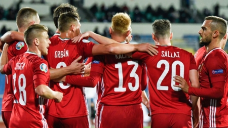 Euro 2020 playoffs: Scotland survives penalties, Norway bounced