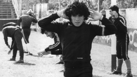 Remembering Maradona: The complicated legacy of Argentina's favorite son