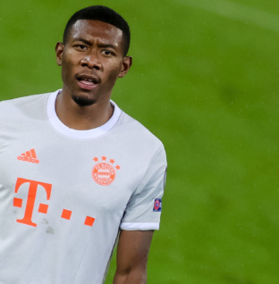 Transfer Gossip: Serie A duo monitor Ramos status, Real enter Alaba chase